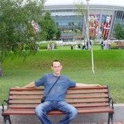 Начать знакомство с пользователем Владимир 36 лет (Скорпион) в Старобельске