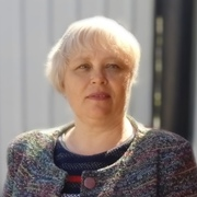 Елена Комарова 54 Воронеж