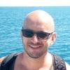 Konstantin Volkov, 33, Usinsk
