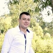 Андрей 31 Молодечно