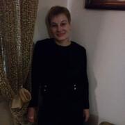Светлана 52 года (Весы) Свердловск