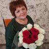 янина, 50, г.Шарыпово  (Красноярский край)