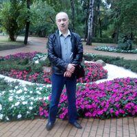 АЛЕКСАНДР, 59 лет, Стрелец, Москва