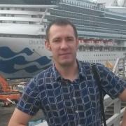 Женя 36 Владивосток
