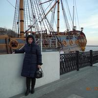 Оксана, 46 лет, Рыбы, Москва