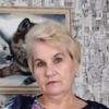 Елена, 55, г.Фокино