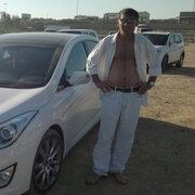 Рамиз, 52 года, Овен
