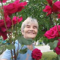 Валентина, 72 года, Овен, Горячий Ключ