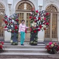 Марина, 46 лет, Телец, Красноярск
