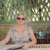 Мила, 63, г.Тирасполь