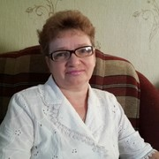 Светлана 56 Тюльган
