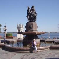 Наденька, 58 лет, Овен, Волгоград