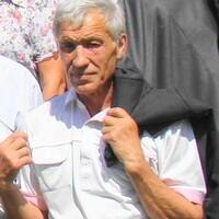 Николай Бутенко, 70 лет, Стрелец, Братск