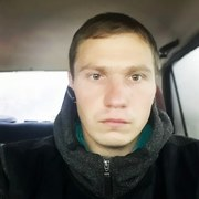 Александр 27 лет (Скорпион) Кропивницкий