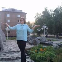 Ольга, 54 года, Дева, Новосибирск