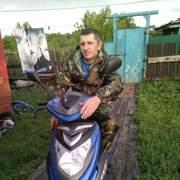 Денис Кузнецов 33 Киселевск