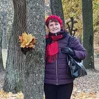 Светлана, 59 лет, Лев, Санкт-Петербург