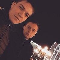 Андрей, 22 года, Скорпион, Хабаровск