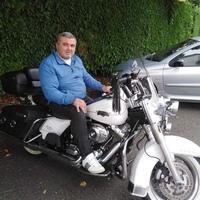 Sergi, 43 года, Телец, Париж