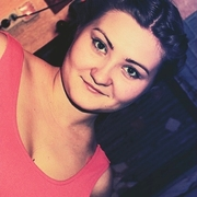 Дарья Губарева 27 Самара