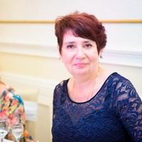 Марина Андрюшина, 56 лет, Дева, Санкт-Петербург