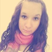 Алёна Семёнова 24 года (Овен) на сайте знакомств Малой Виски