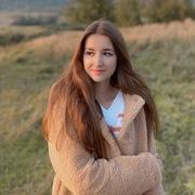Лина Г. 18 лет (Рак) Елабуга
