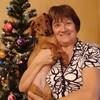 Мария Сергеева (Пелих, 71, г.Партизанск