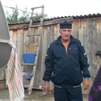 Александр, 58 лет, Телец, Бабушкин