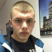 Влад Конев 19 Новосибирск