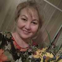 Galima, 61 год, Лев, Уфа