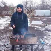 Станіслав 26 Бахмут