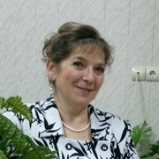 Марина 57 лет (Рак) Киржач
