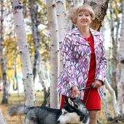 Татьяна Воронюк 55 Улан-Удэ