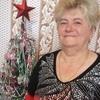 Людмила, 64, г.Алчевск