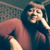 Татьяна, 60 лет, Телец, Иркутск
