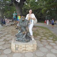 ольга, 58 лет, Дева, Уфа