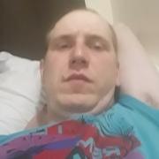 Александр Сергеевич 29 Иркутск