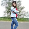 Екатерина, 16, г.Курск