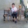 лара, 54, г.Ашкелон