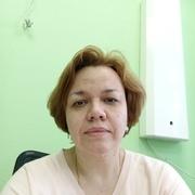 Виктория 46 лет (Скорпион) хочет познакомиться в Долгопрудном