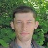 Oleg Legre, 38, Palekh