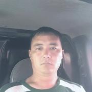 Асан Усеналиев 36 Бишкек