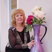 Альфия 58 лет (Телец) на сайте знакомств Ивантеевки