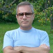 Владимир, 40, г.Москва