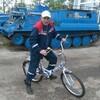 Игорь, 95, г.Ефремов