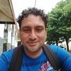 Mizrain, 38, г.Гватемала