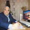 Валерий, 72, г.Киев