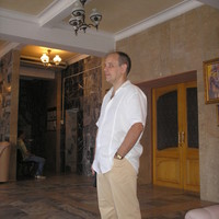 рома, 41 год, Весы, Краснодар