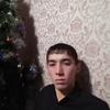 Ganik Sidikov, 22, г.Алматы́